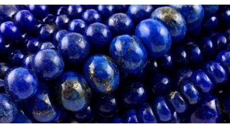 The Lapis Lazuli